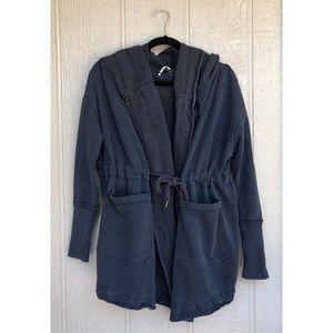 Free People | Brentwood Cardigan Oversized Jacket